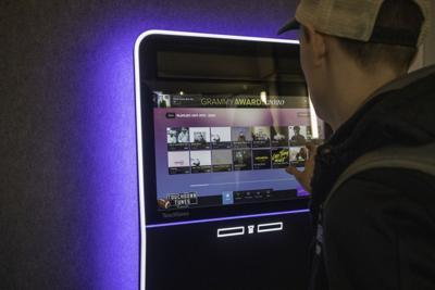 New jukebox rocks skutt