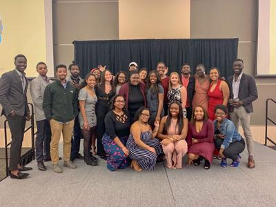 Soul Food dinner brings fun and education to campus