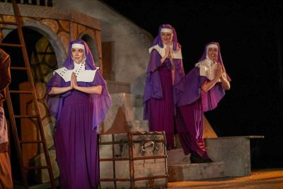 Nebraska Shakespeare Company joins '50/50 by 2020'