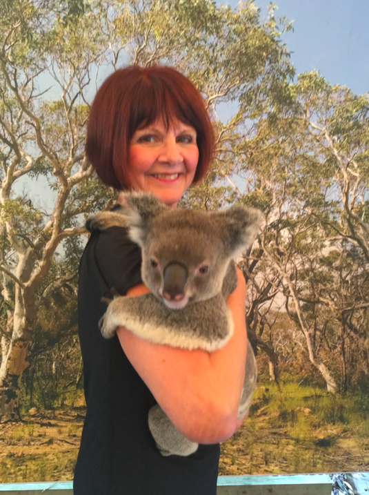 Patty Galas Australia