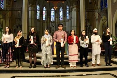 Interfaith Prayer Service in St. John's