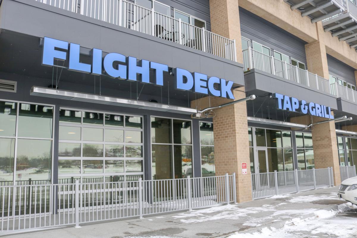 flight deck 1