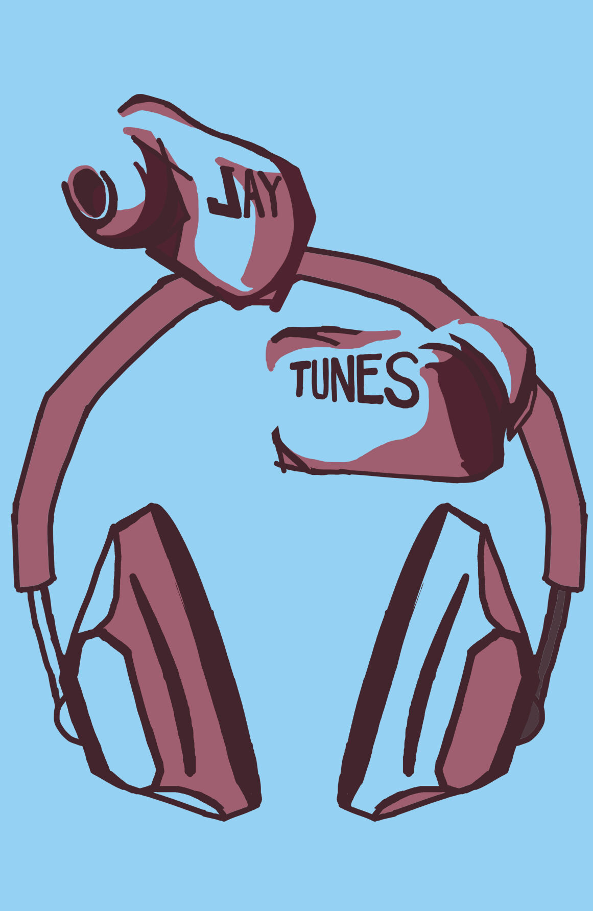 What music genres do CU students listen to?