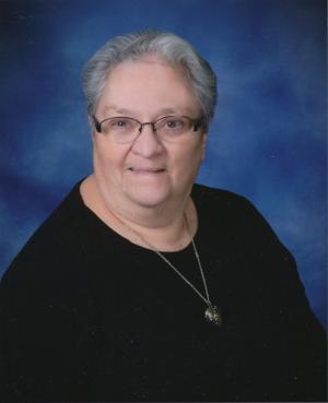 Marlene Hart