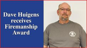 Dave Huigens