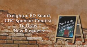 Contest announced