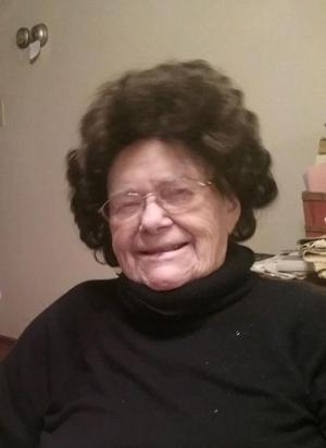 Phyllis Beck Celebrating Birthday