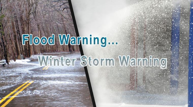 Weather warnings