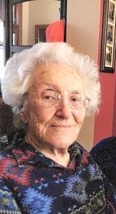 Sarah Betty Schafer Local Obituaries Crescent News Com