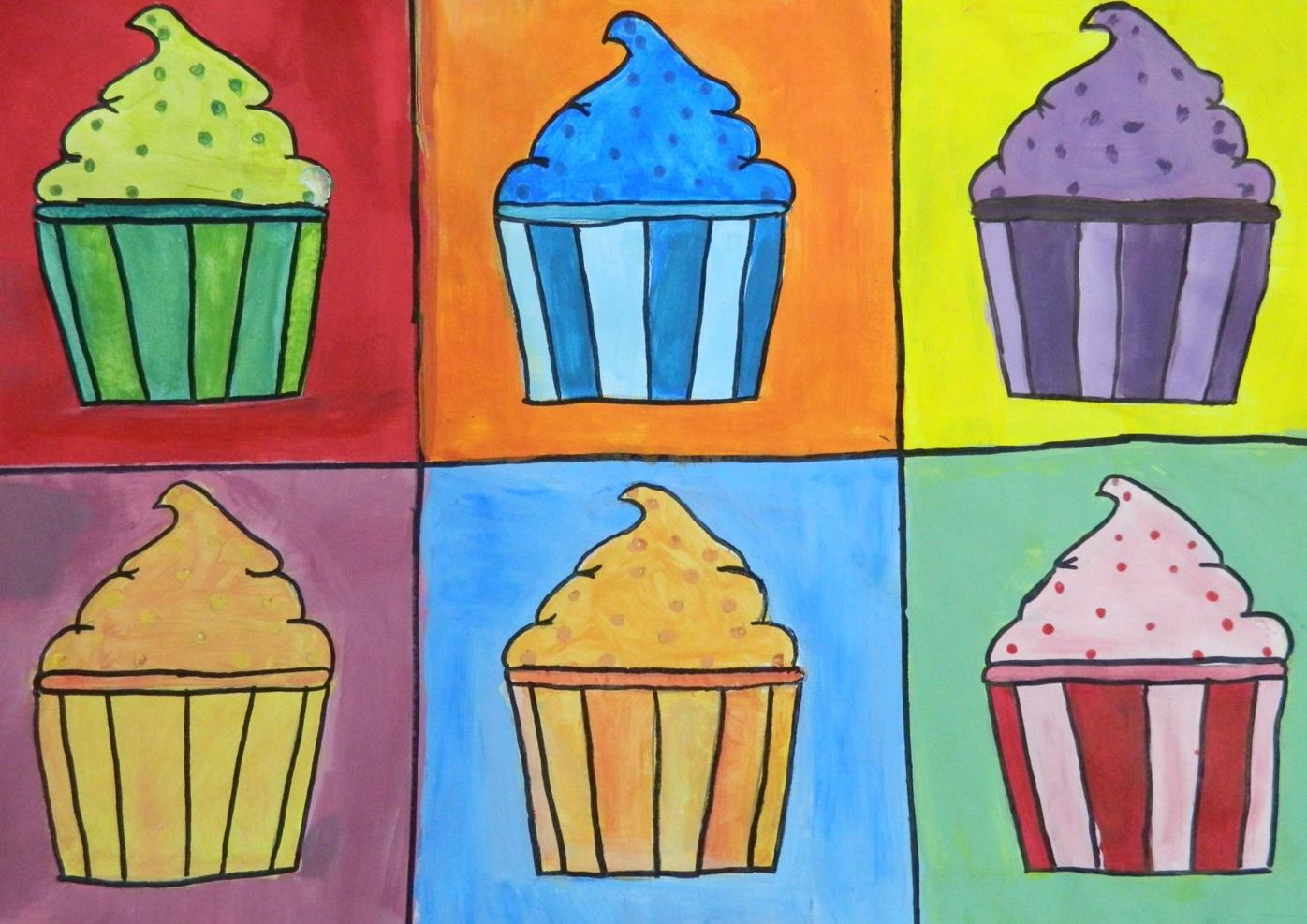 Wayne Trace to hold Third Annual District Art Show