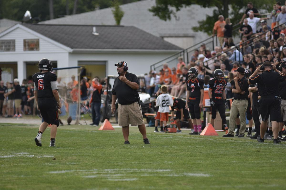 Brookeandbrandi Com rex lingruen: life on the sidelines | local sports