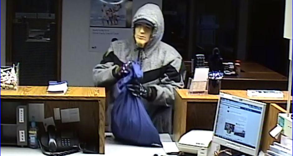 Carousel - Oakwood bank robbery