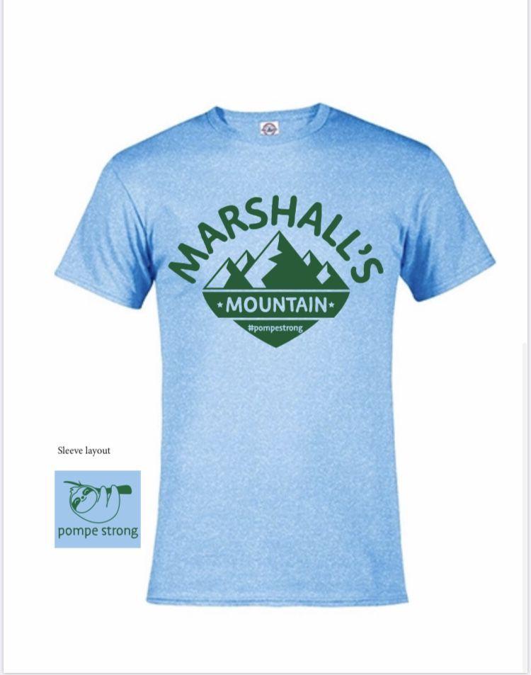 Marshall's Mountain