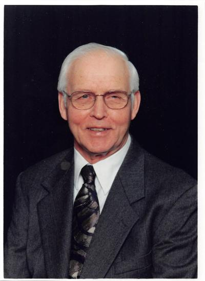Arnold Ehlers