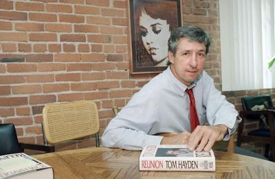 Obit Tom Hayden