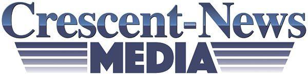 Crescent-News Media logo
