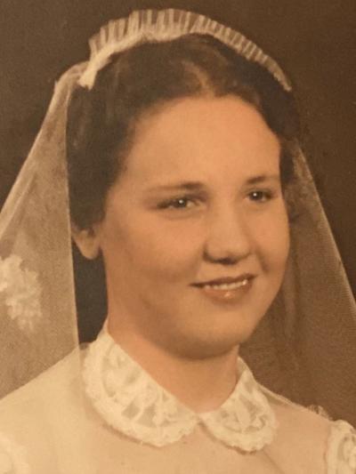 Helen Boyers