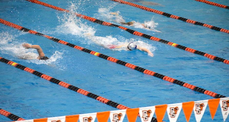 Carousel - district swimming