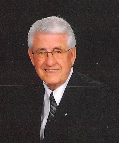 Joseph Steyer