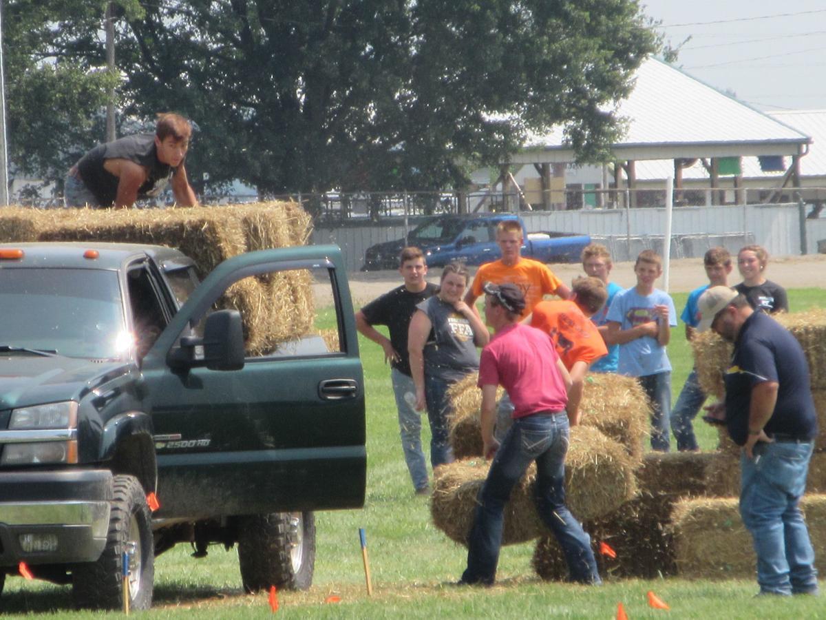 Defiance County Fair