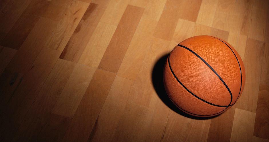 Basketball carousel 940