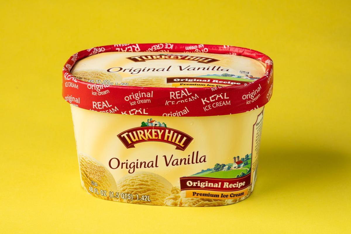 Vanilla ice cream: Which is best?