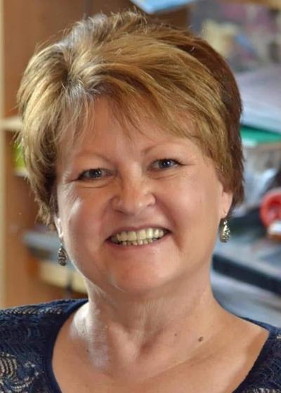 Kristine Grenda