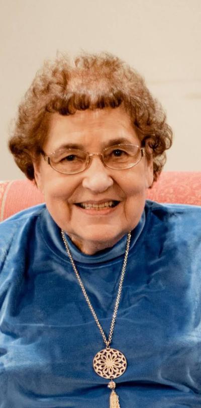 Leona Wright