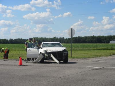 henry crash photo