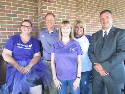 Defiance County Relay Receives Regional Award Local News