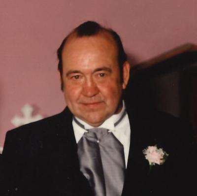 Marvin Biederstedt