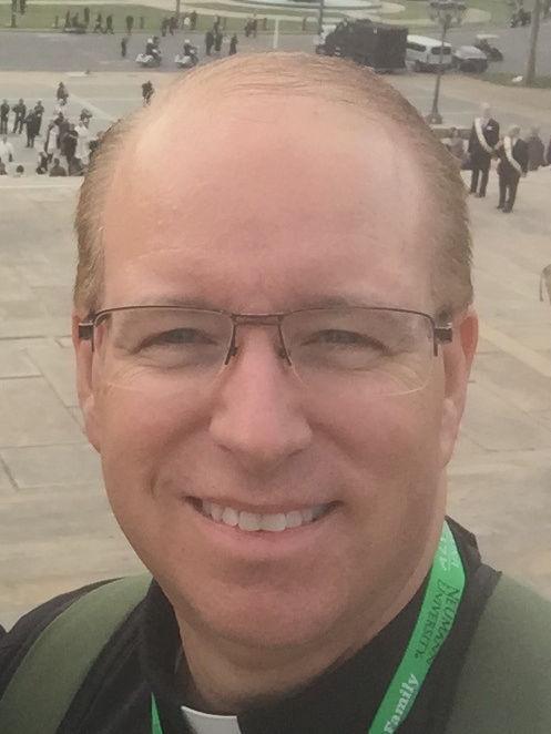 Rev. Doug Garand