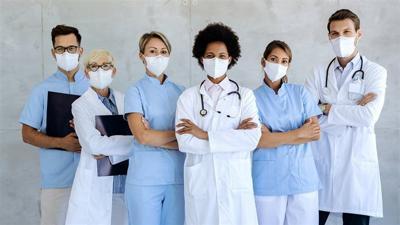 BPT critical healthcare