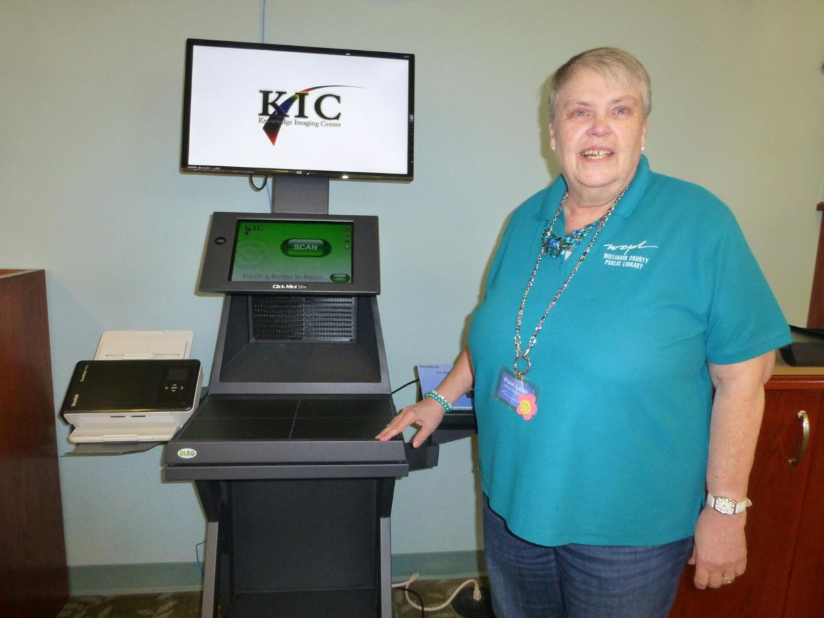 Club news: Defiance County Genealogical Society   Local