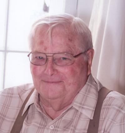 Russell Hinsch