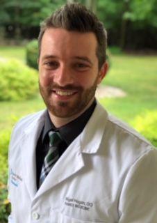 Dr. Nigel Hogan