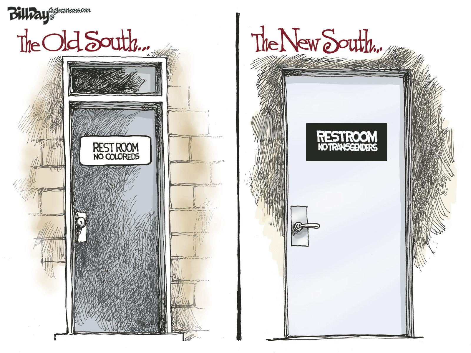 Editorial cartoon Doors  sc 1 st  The Crescent-News & Editorial cartoon: Doors | Editorial Cartoons | crescent-news.com