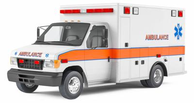 Carousel - Ambulance