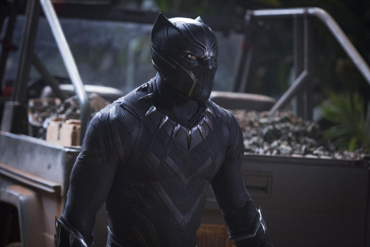 ENTER MOVIE-BLACKPANTHER-REVIEW 2 MCT