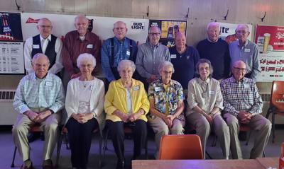 DHS Class of 1952