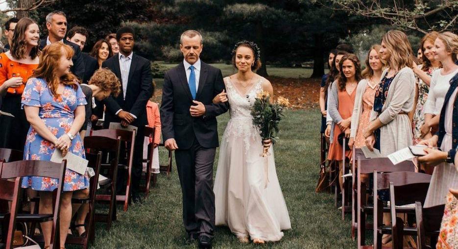 Carousel - Petersen wedding