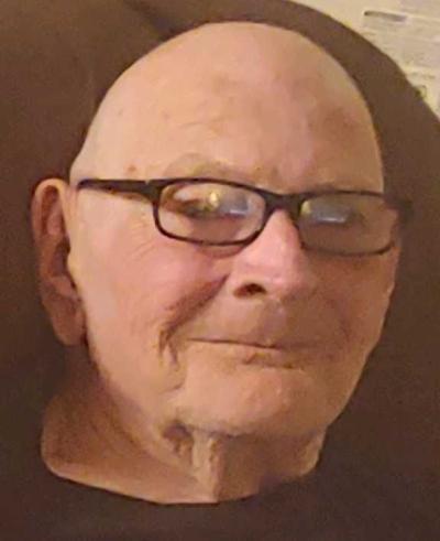 Gerald 'Jerry' Houck Sr.