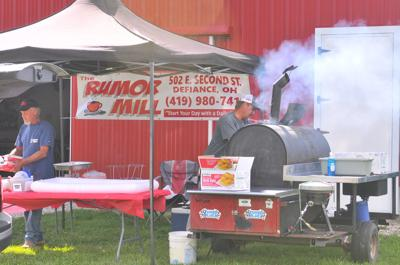 AuGlaize Wing Fest