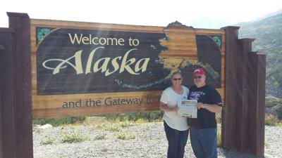 WITW? Alaska