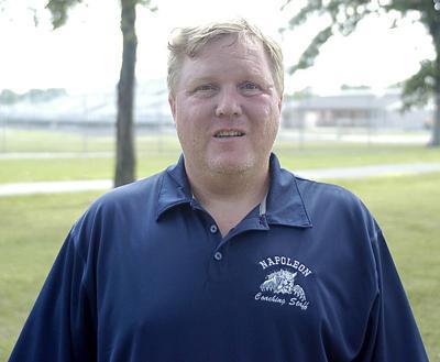 Randy Burke