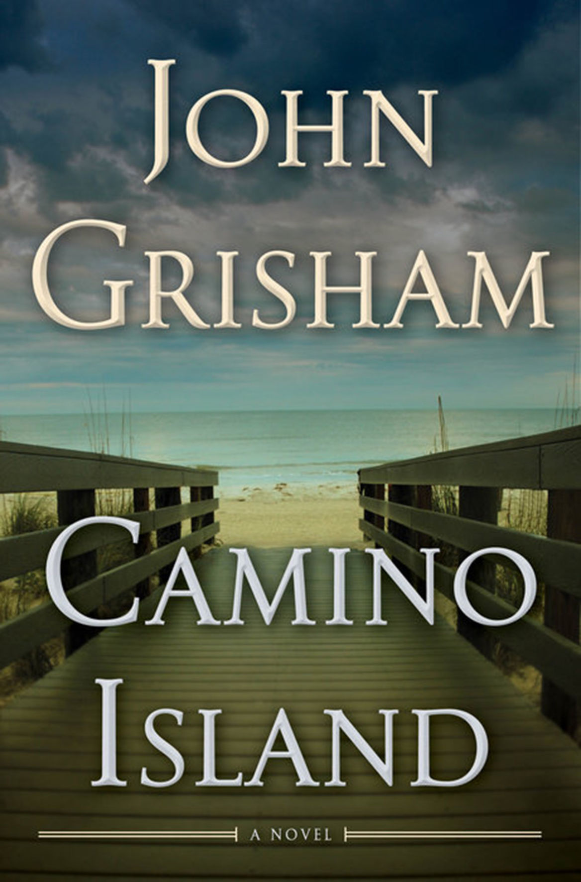 BOOKS BOOK-CAMINOISLAND-REVIEW PG