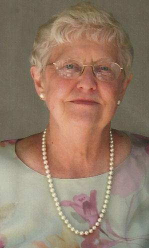 Hilda Green