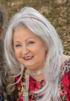 Cynthia Moses
