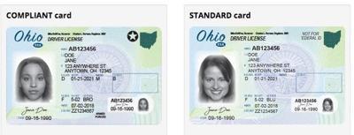 Ohio licenses