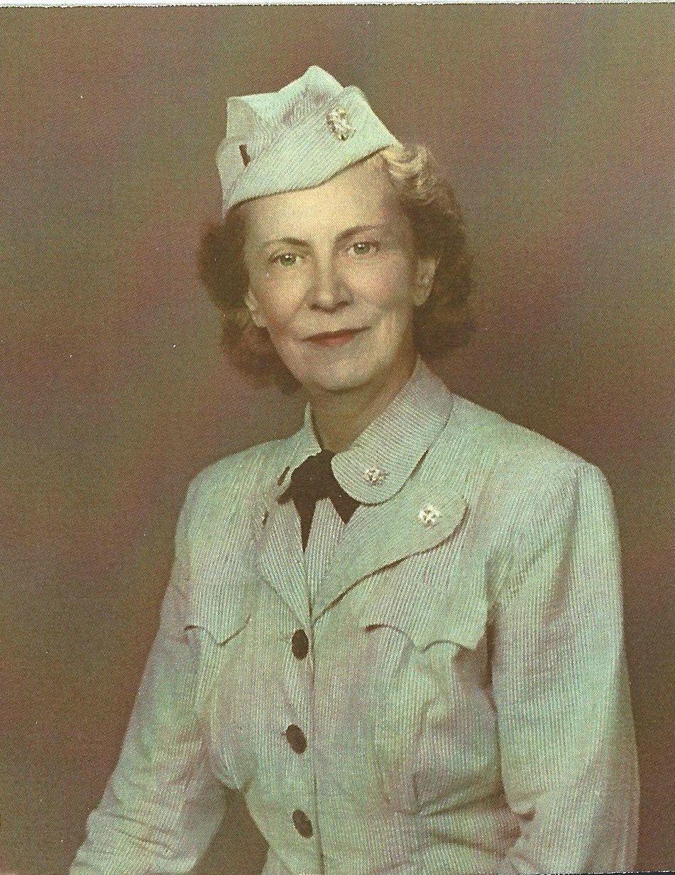 Pearl Dowe